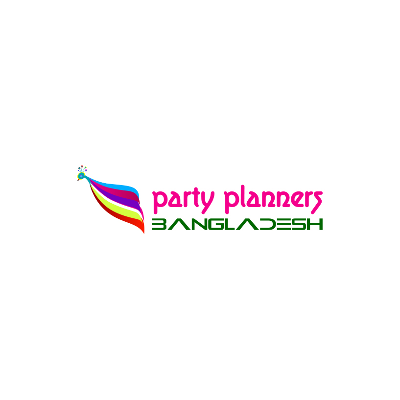 Party  Planners Logo