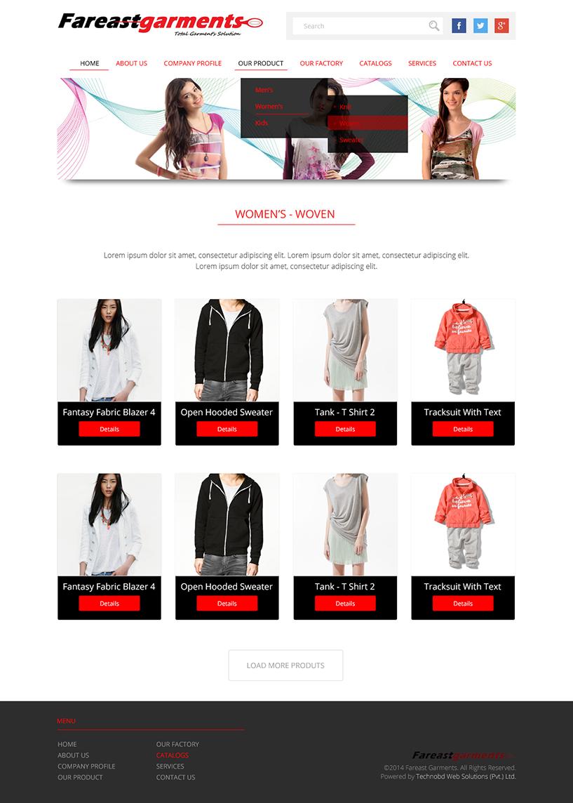 Fareast Garments Ltd