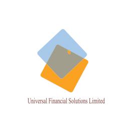 Universal Financial Logo